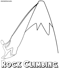 mountain coloring pages coloring pages to download and print