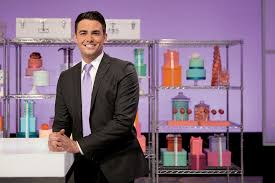 how did mean girls u0027s aaron samuels end up on cake wars we ask