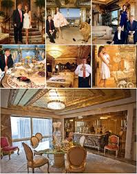 trumps home in trump tower donald trump house donald trump apartment donald trump house