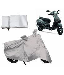 relax auto accessories scooty cover for tvs jupiter scooty