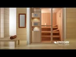 sauna in bagno bagno turco e sauna in casa catalogo effegibi