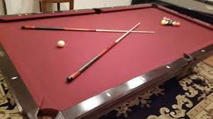 pink pool tables for sale used pool tables for sale seattle washington seattle 4 1 2