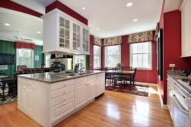 How To Kitchen Island How To Build A Kitchen Island Using Stock Cabinets Woodworking