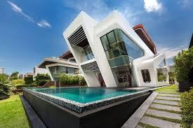 contemporary house by mercurio design lab homeadore