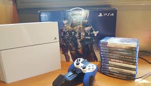 sony playstation 4 ps4 mums in bahrain