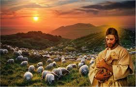 jesus is my shepherd desktop background 602539 itabaza