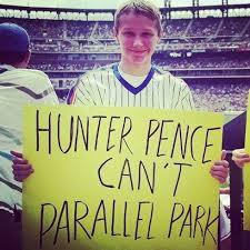 Hunter Pence Memes - lovely hunter pence memes hunter pence meme sweeping the nation