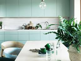 the next big kitchen cabinet color trends mydomaine au