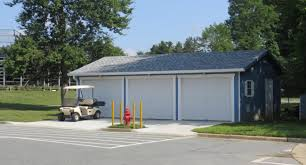 prefab three car garages by the amish free quote