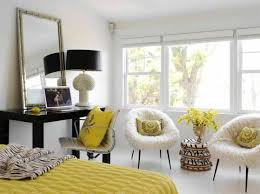 bedroom sitting chairs sitting chairs for bedroom white fur and ergonomic chairs