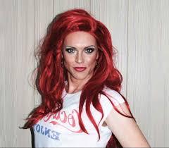 crossdresser studio makeovers crossdressing makeover service including makeup wigs hair