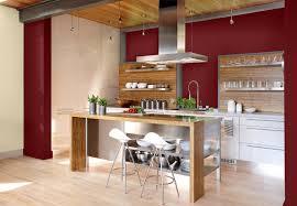couleur de peinture cuisine tendance couleur peinture cuisine