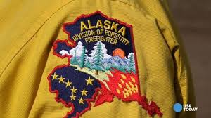 Alaska Wildfire Climate Change by Alaska U0027s Permafrost Threatened By Intense Fires Climate Change