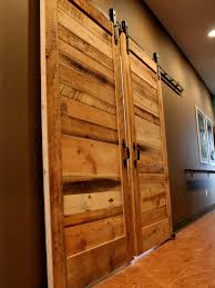Reclaimed Wood Interior Doors 33 Modern Interior Doors Creating Stylish Centerpieces For