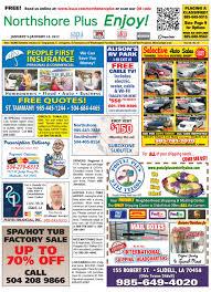 nissan altima for sale hammond la northshore plus enjoy 1 5 17 by northshore plus issuu