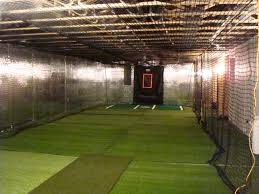backyard batting cage images on stunning with pitching machine