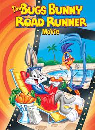 the bugs bunny and tweety show amazon com the bugs bunny roadrunner movie mel blanc arthur q