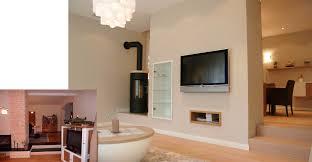 Beleuchtung Wohnzimmer Fernseher Wandgestaltung Wohnzimmer Tv U2013 Eyesopen Co
