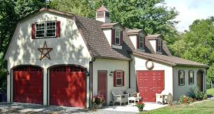 modular garages with studio apartments or officesmodular garage