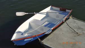 ckd boats roy mc bride the argie 10 dinghy kit