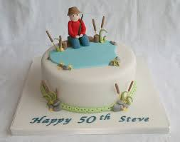 17 Best Boat And Fish Cakes Images On Pinterest Birthday Cakes