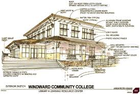 wcc library learning commons historic preservation report aug 08