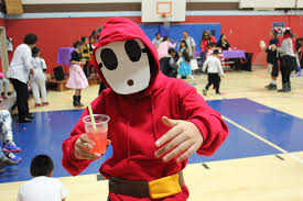 halloween party girls boys and girls club announces annual monster bash halloween party