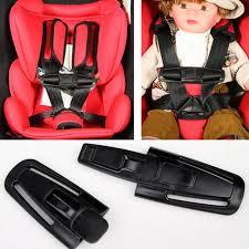 clip ceinture siege auto clip pour voiture siège de sécurité enfant bébé sûr sangle ceinture