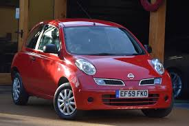 nissan micra 2010 used nissan micra 2010 for sale motors co uk