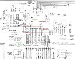 pioneer avic d3 wiring diagram wabco american amazing x930bt