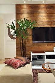 Interior Design Ideas For Tv Wall by Best 20 Tv Feature Wall Ideas On Pinterest Feature Walls Tvs