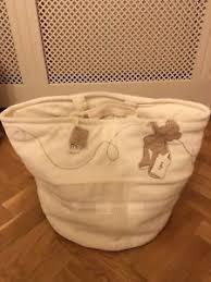 Mamas And Papas Once Upon A Time Crib Bedding Mamas And Papas Once Upon A Time Soft Box Nursery Basket