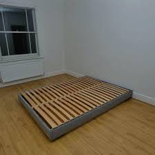 Low To The Ground Bed Frame Ground Bed Frame Low To The Floor Beds Low Level Bed