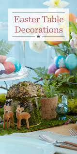 Easter Table Decorations by Easter Table Decorations Hallmark Ideas U0026 Inspiration