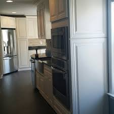Maryland Kitchen Cabinets by Kitchens Bath Office Remodeling Waldorf Md Cabinet Corner