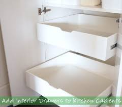 best 25 pull out drawers ideas on pinterest kitchen pull out