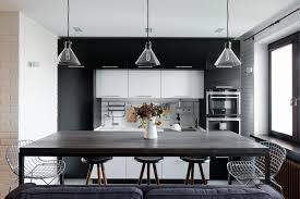 gorgeous diningom designsoms that mix classic and ultra modern