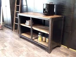 armoire rangement cuisine meuble de rangement industriel meuble de cuisine style industriel
