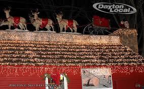 clifton ohio christmas lights clifton mill christmas lights 2016 clifton mill christmas lights boise