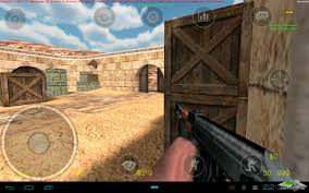 cs portable apk counter strike mobile 1 98a file mod db