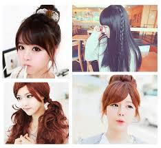 kawaii hairstyles no bangs para lucir un peinado kawaii no es necesario exagerar éste