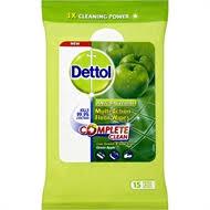 dettol multi floor wipes at homebase co uk