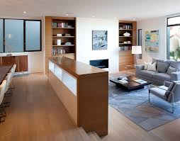 Interior Contemporary Best 25 Sunken Living Room Ideas On Pinterest Family Room