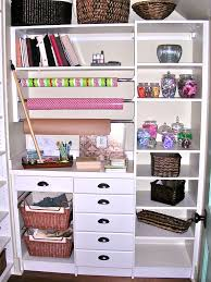 organization wedesday the wrapping closet hatch the design