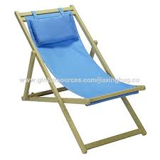 Beach Chair Name 1 Item No Ho C 024 2 Product Name Wooden Beach Chair 3 Material