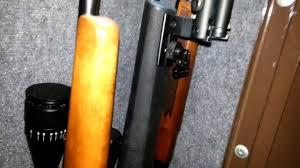 stack on 8 gun cabinet stack on 8 gun cabinet modifications youtube