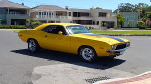 Dodge Challenger Yellow - awesome custom dodge challenger for sale dodge challenger