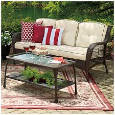 wilson fisher patio furniture cushions home outdoor decoration