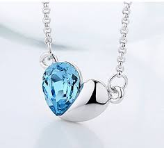 personalized necklaces for women heart necklace design personalized necklaces for women buytra
