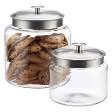 kitchen glass canisters canisters canister sets kitchen canisters glass canisters